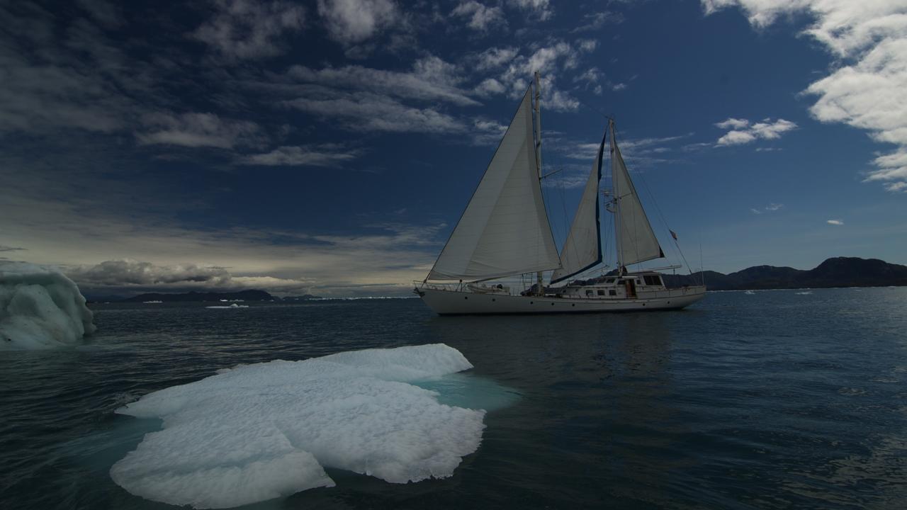 mareTV - Alaska. Die Bucht der Gletscher