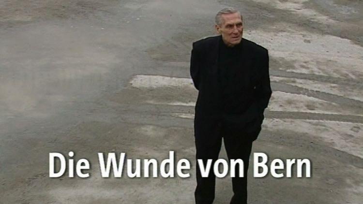 Die Wunde von Bern - Das Schicksal des Gyula Grosics