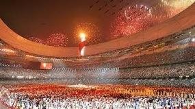 Peking 2008: Der Olympia-Rückblick
