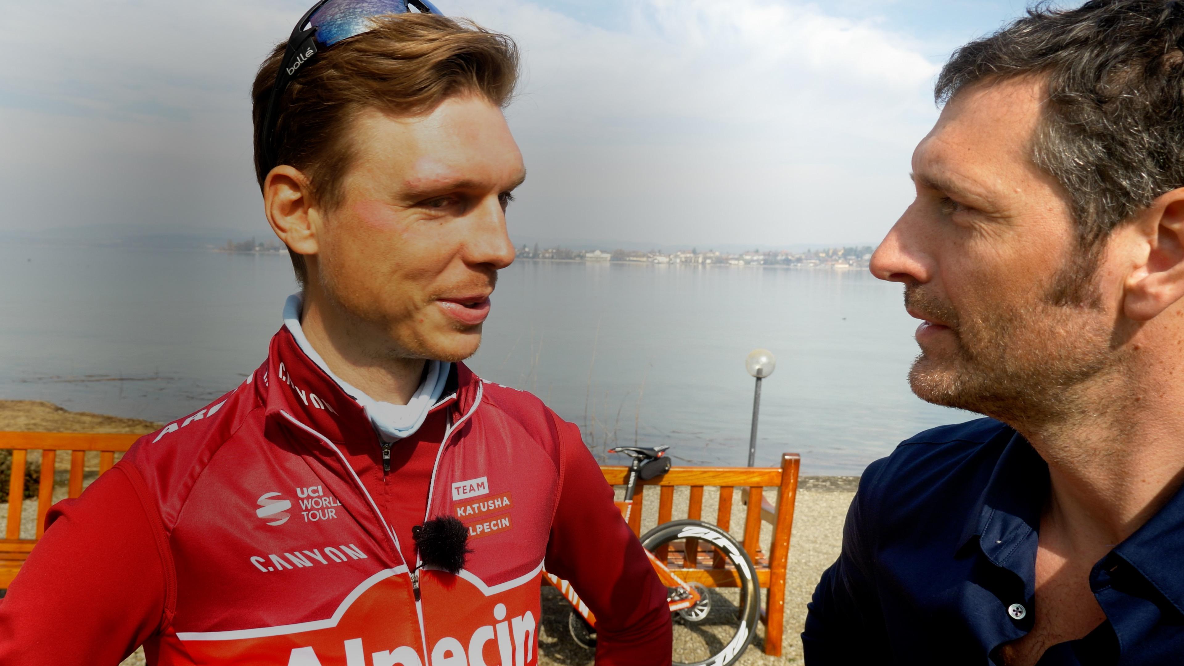 Tony Martin - Wie sauber ist der Radsport?