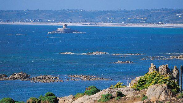mareTV Guernsey - vom Golfstrom umspült